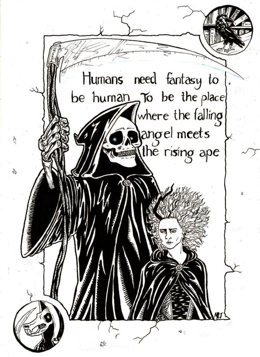 death&susan