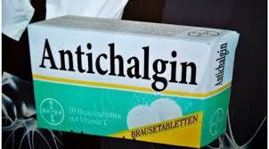antichalgin