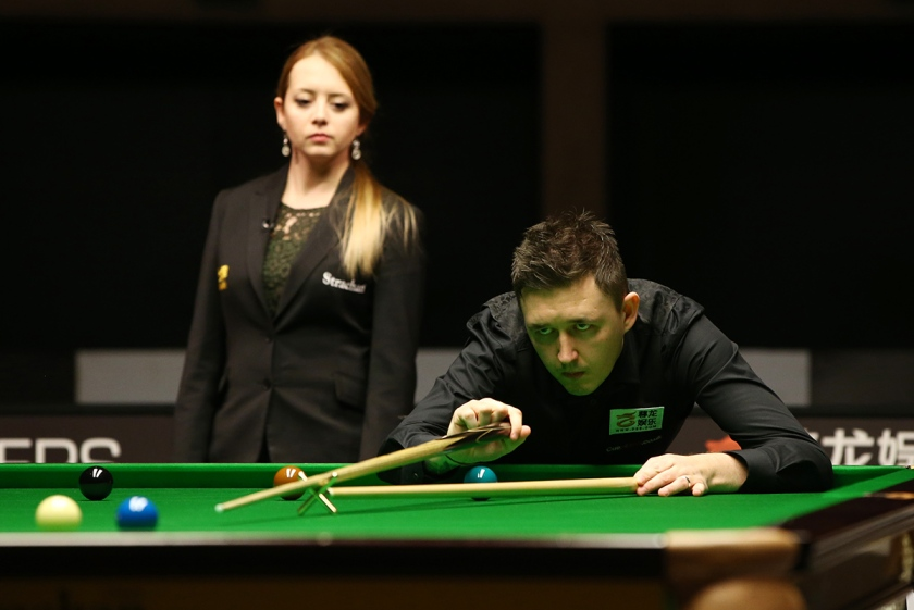 Snooker German Masters